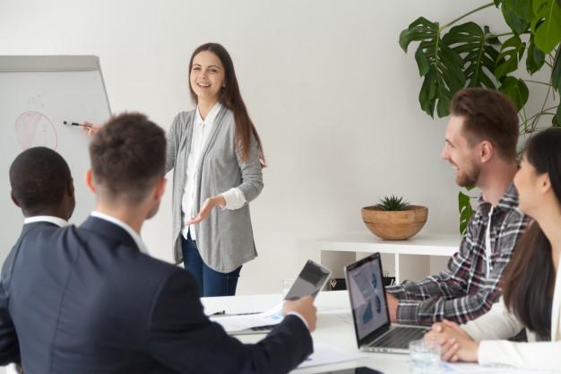 agence marque employeur
