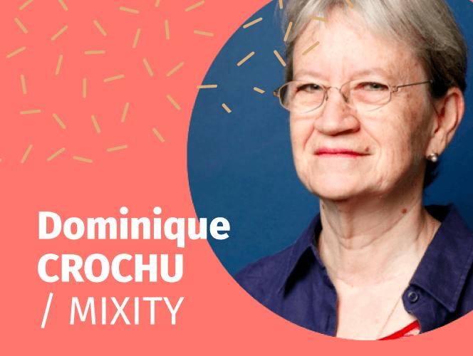 Dominique Crochu