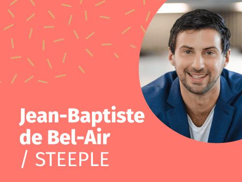 jean-baptiste de bel air
